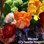 favorite things winner