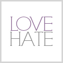 31 Days of Love & Hate
