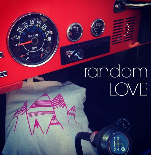 random_love