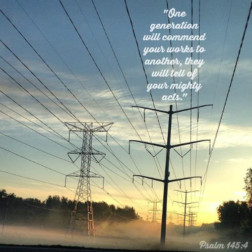 psalm 145_4
