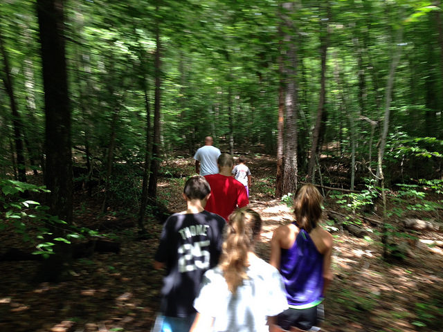 family_hike