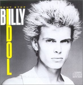 BillyIdolDontStop