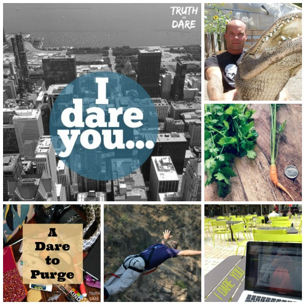 dare collage